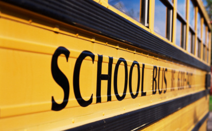Can Electric School Buses Help Solve Our Grid Problems?