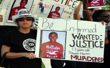 'Your Son Caused His Own Death,' Zimmerman Lawyer Tells Trayvon's Mom