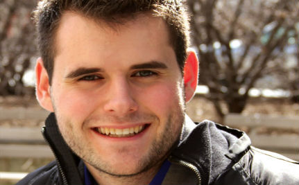 Exclusive Interview: Zach Wahls on DOMA, Boy Scouts and More