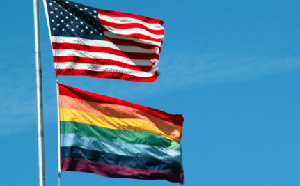 Let Your Rainbow Flag Fly…Just Not in Louisiana