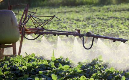 Weedkilling Drones: The Answer To Toxic Herbicide Use?