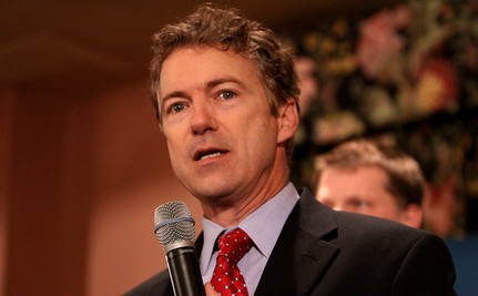 Rand Paul's Aide Revealed as the Racist 'Southern Avenger'