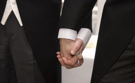 Opponents Try Desperately to Make Gay Marriage Illegal Again