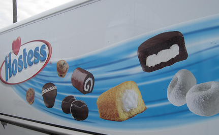 Hostess Twinkies Return To Shelves While Unionized Jobs Disappear
