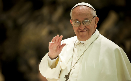 Pope Tries to Keep It Real, Offers Indulgences via Twitter