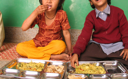 Deadly School Lunches Show Why India Must Clean Up Its Environment