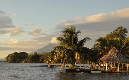 Restoring Paradise on Nicaragua's Island of Ometepe