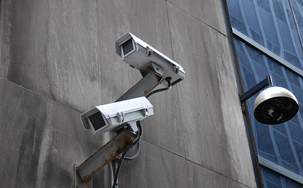 Feel Like You're Being Watched? You Probably Are