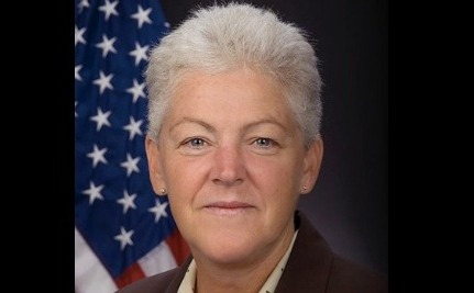Success! Gina McCarthy Confirmed As Head Of EPA