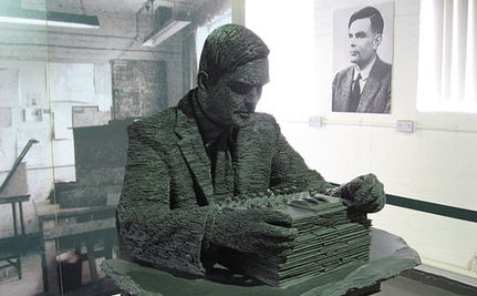 World War II Codebreaker Alan Turing May Finally Get His Pardon