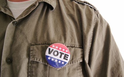 Should Former Felons Ever Be Allowed to Vote?