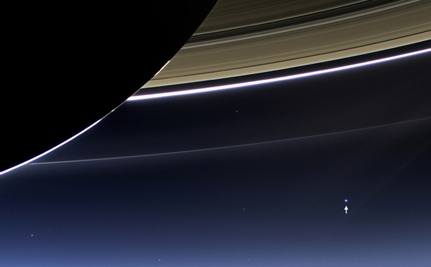 5 Views of Earth That Will Blow Your Mind