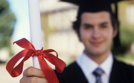 If You Pay It Forward, You Could Go to College Tuition-Free