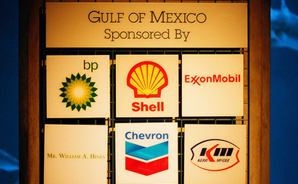 Halliburton Admits Destroying Evidence In Gulf Oil Spill