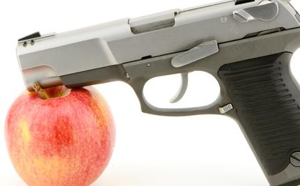 Teachers With Guns Too Risky, Say Insurance Companies