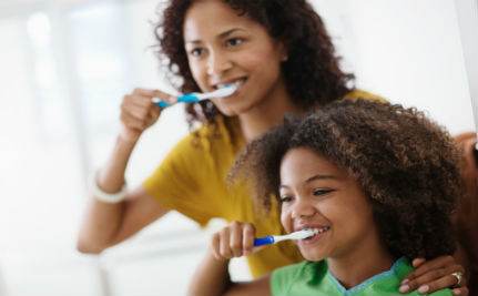Here's One More Reason to Brush Your Teeth Regularly