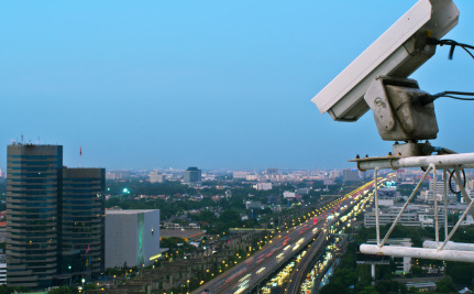 How One U.S. City is Becoming a Surveillance State