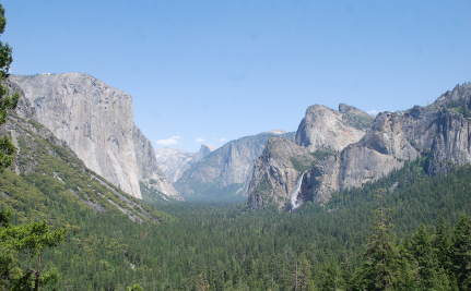How to Preserve Yosemite: Get the People Out