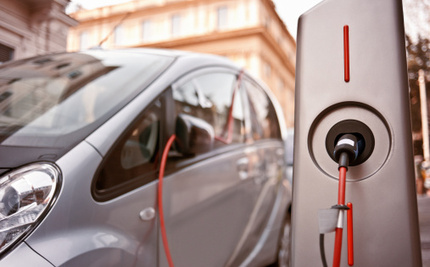 Oil Industry Delights in Arguments Over How to Charge Electric Vehicles