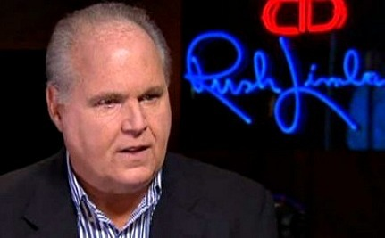 Did Rush Limbaugh Really Just Blame Detroit's Bankruptcy on Black People?
