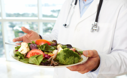 9 Tips for Eating Vegan in the Hospital