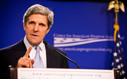 How Will John Kerry Ensure the Safety of LGBTs at the Olympics?