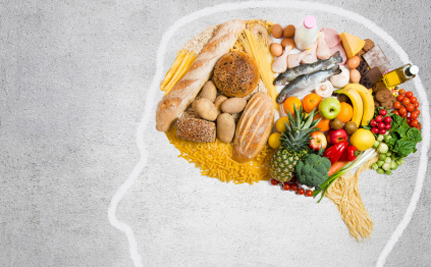 4 Foods Guaranteed to Keep Your Mind Sharp