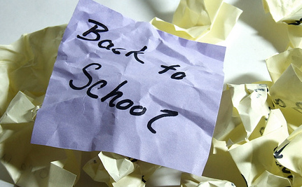 5 Educational Activities for Your Back-to-School Bucket List