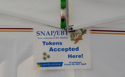 Don't Make SNAP Judgments on Food Stamp Recipients