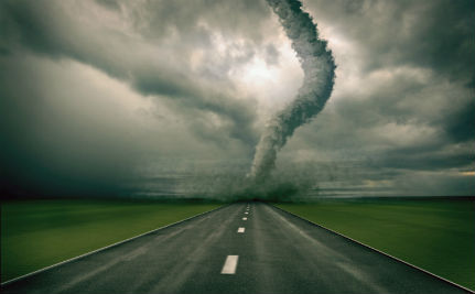 Taming the Tornado for Use as an Energy Source?