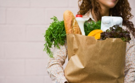 Congressman Glosses Over Food Stamp Cuts in 'Farm Bill'
