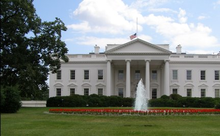 5 Ways the White House is Actually Green