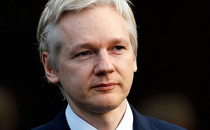 WikiLeaks, Assange Embrace the Far, Far Right