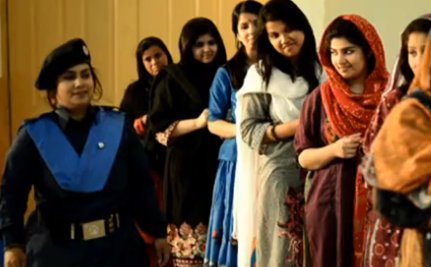 Sharp Increase of Women Voters in Pakistan�s Recent Elections