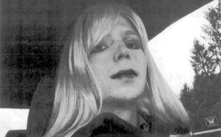 Don't Call Her Bradley Manning Anymore, Her Name is Chelsea