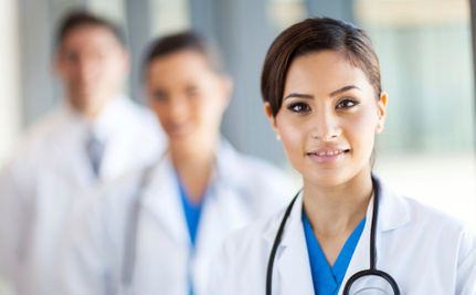 Good News for Obamacare: More Medical Students Are Becoming Family Doctors