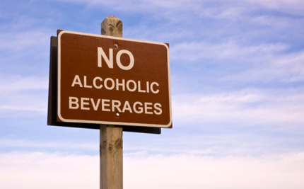 Alcohol Could Soon Be Legal on South Dakota Reservation