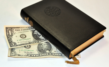 Atheists Don't Want Religious Tax Breaks They're Granted