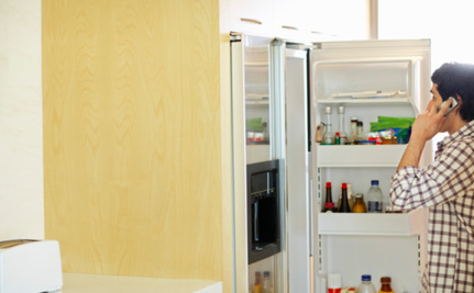 Your Phone vs. Your Refrigerator: Which Uses More Electricity?
