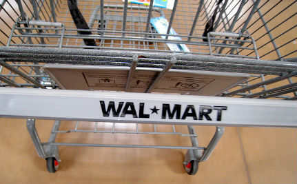 Walmart Will Have to Do Better Than Gay Partner Benefits