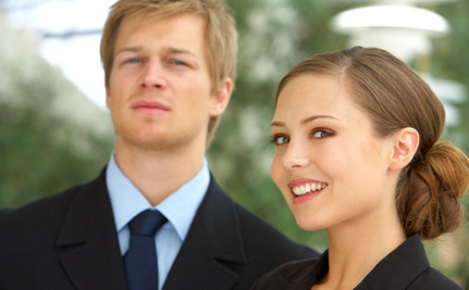 Successful Women Make Their Male Partners Insecure, Researchers Say
