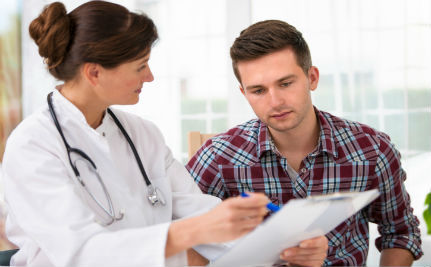 Now Medical Student Training Will Involve LGBT Mental Health