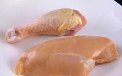 Chicken Processed in China Could Soon Be On Your Plate