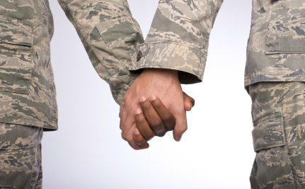 Texas Refuses to Give Same Sex Marriage Benefits to Soldiers