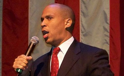 Body Shaming isn't Just for Women Anymore, Just Ask Cory Booker