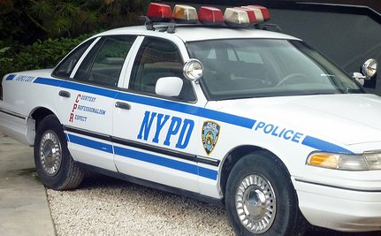 NYPD Officer Given Promotion After 16 Lawsuits for Misconduct