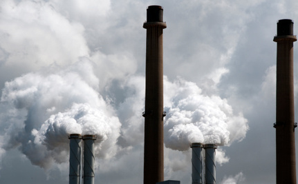 How Big Coal Plans to Thwart Anti-Pollution Regulations
