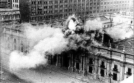 The Other 9/11 – What Can We Learn From Chile?