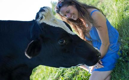 10 Incredible Farm Animal Rescue Stories That Will Make Your Heart Sing