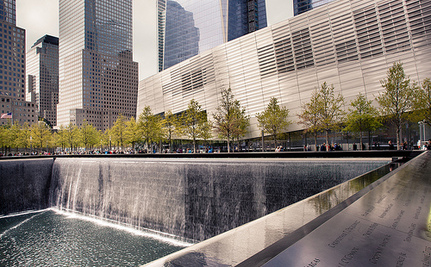 9/11 Memorial Museum Makes it Clear Arabs are Not Welcome